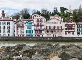 Petite escapade entre amis au Pays Basque.