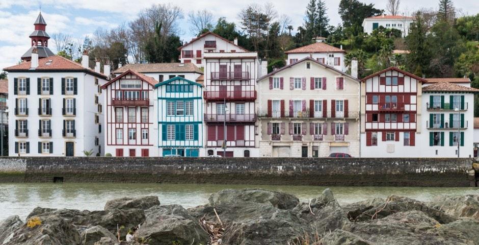 Photo du voyage dans le PAYS BASQUE : Anglet Bayonne Biarritz 17