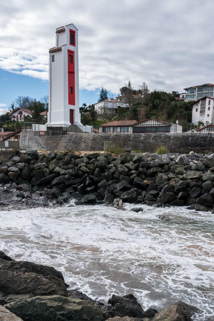 Photo du voyage dans le PAYS BASQUE : Anglet Bayonne Biarritz 15