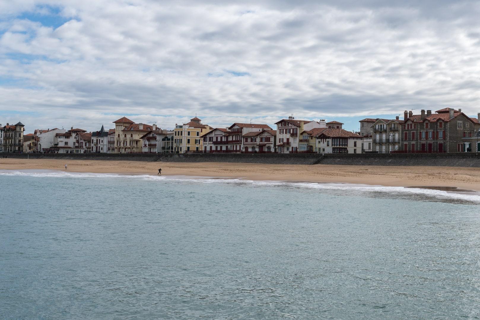 Photo du voyage dans le PAYS BASQUE : Anglet Bayonne Biarritz 14