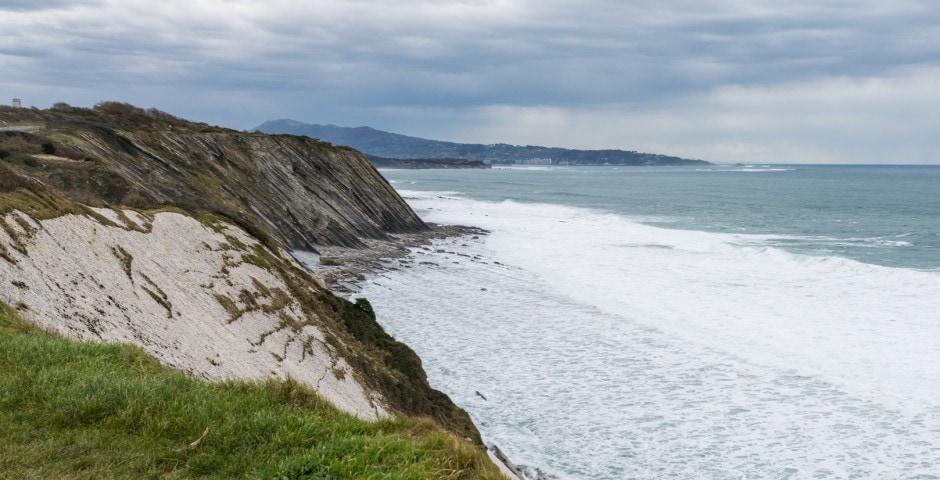 Photo du voyage dans le PAYS BASQUE : Anglet Bayonne Biarritz 10
