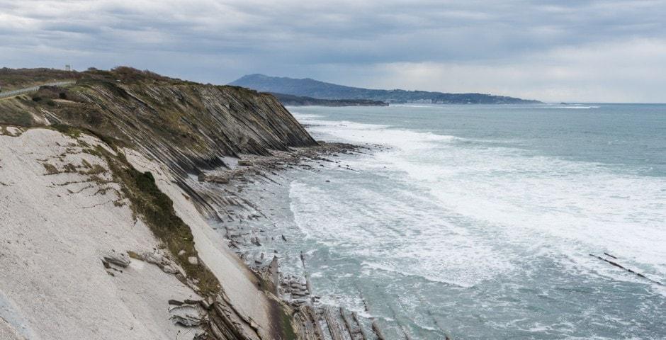 Photo du voyage dans le PAYS BASQUE : Anglet Bayonne Biarritz 8