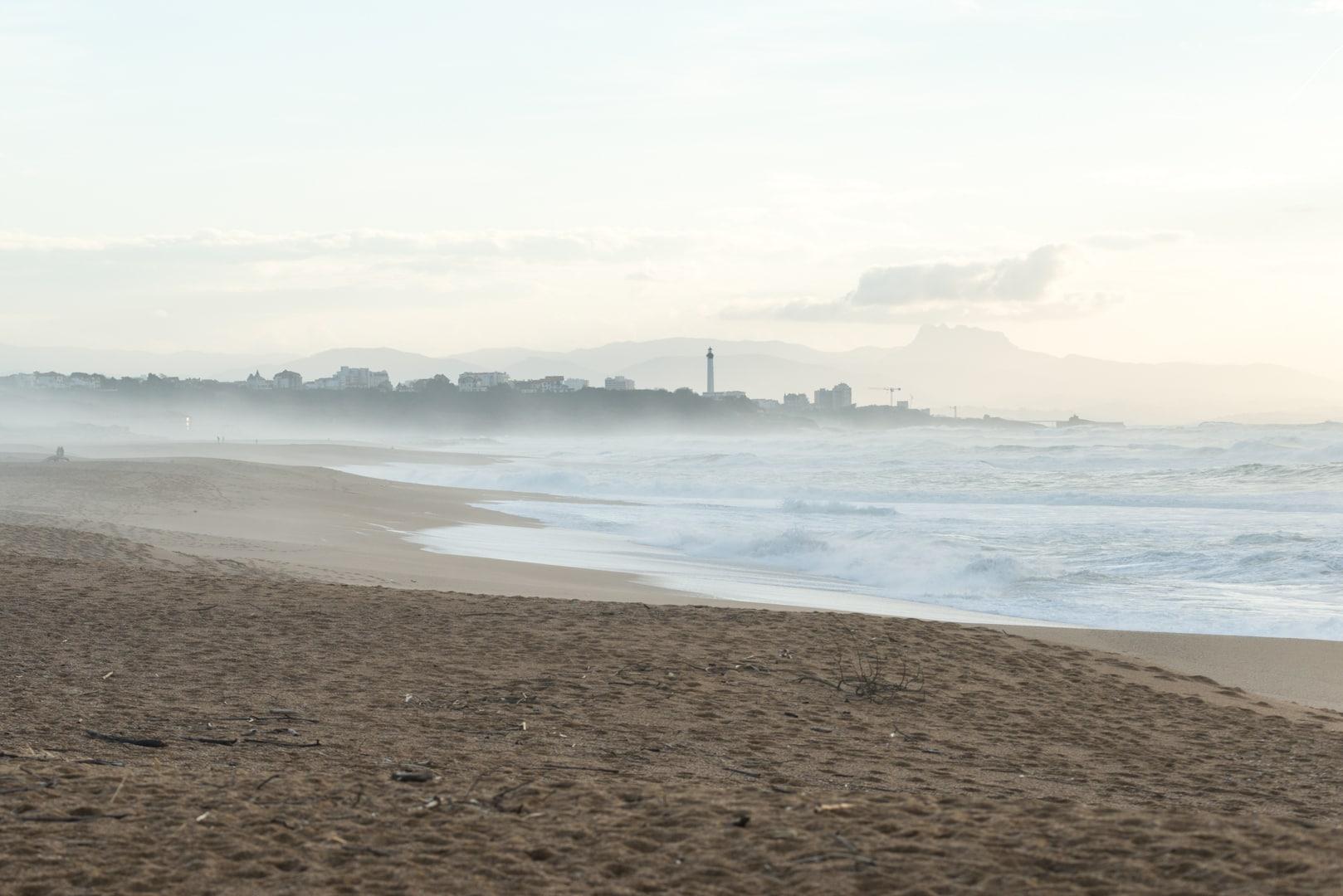 Photo du voyage dans le PAYS BASQUE : Anglet Bayonne Biarritz 5