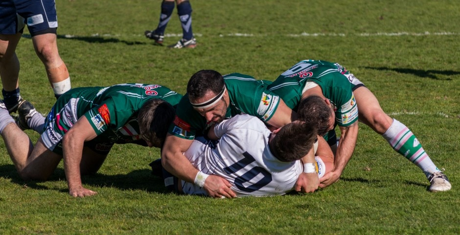 Photo de rugby à XIII – TOULOUSE LEZIGNAN 29