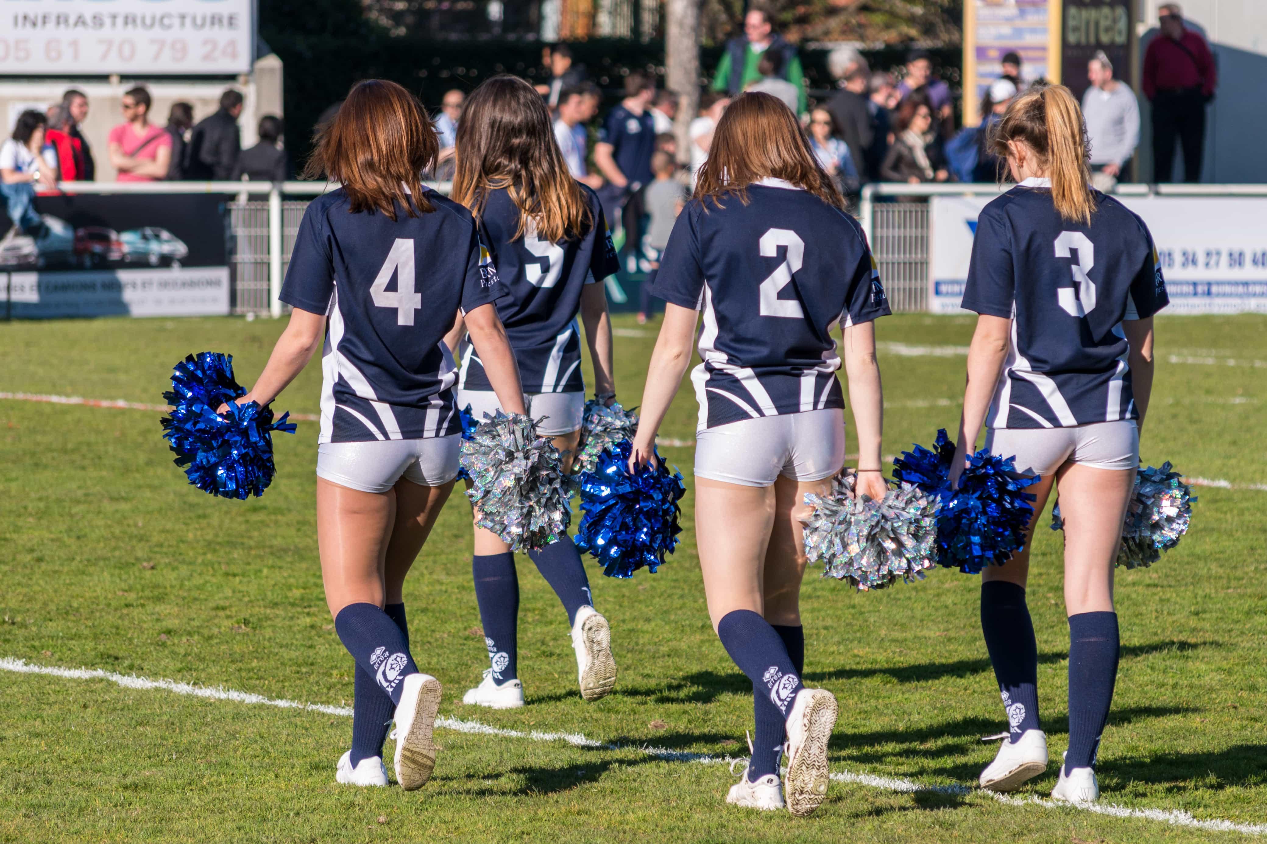 Photo de rugby à XIII – TOULOUSE LEZIGNAN 22