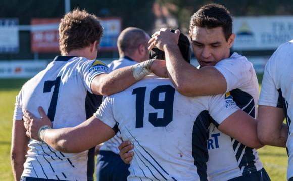 Photos de rugby à XIII – Toulouse contre Lezignan