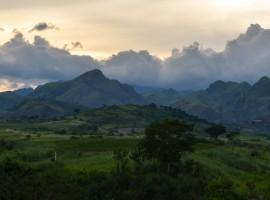 Récit d'un voyage aux Philippines - Subic