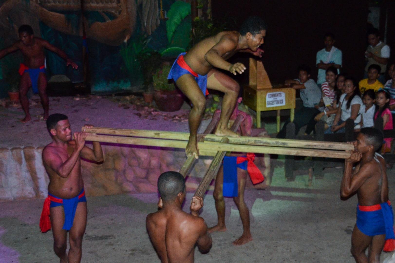 Photo de mon voyage aux Philippines - Zoo de Subic et Subic 15