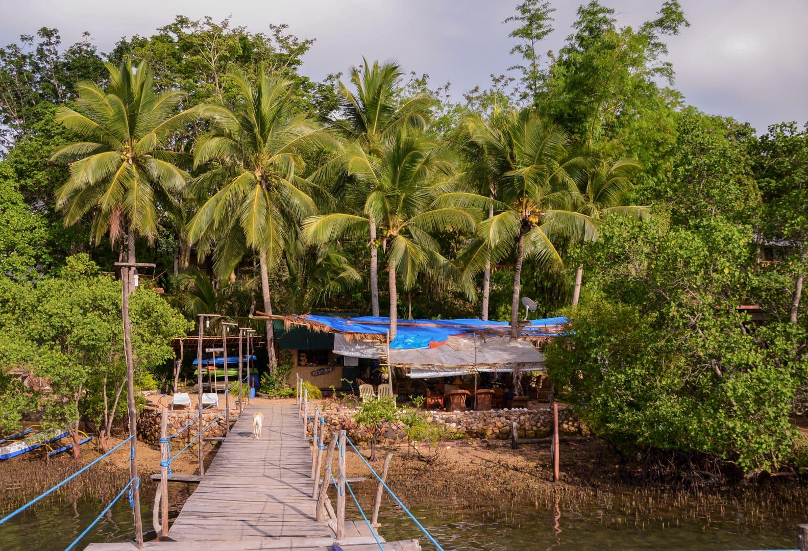 Photo de PALAWAN lors de mon voyage aux Philippines 1