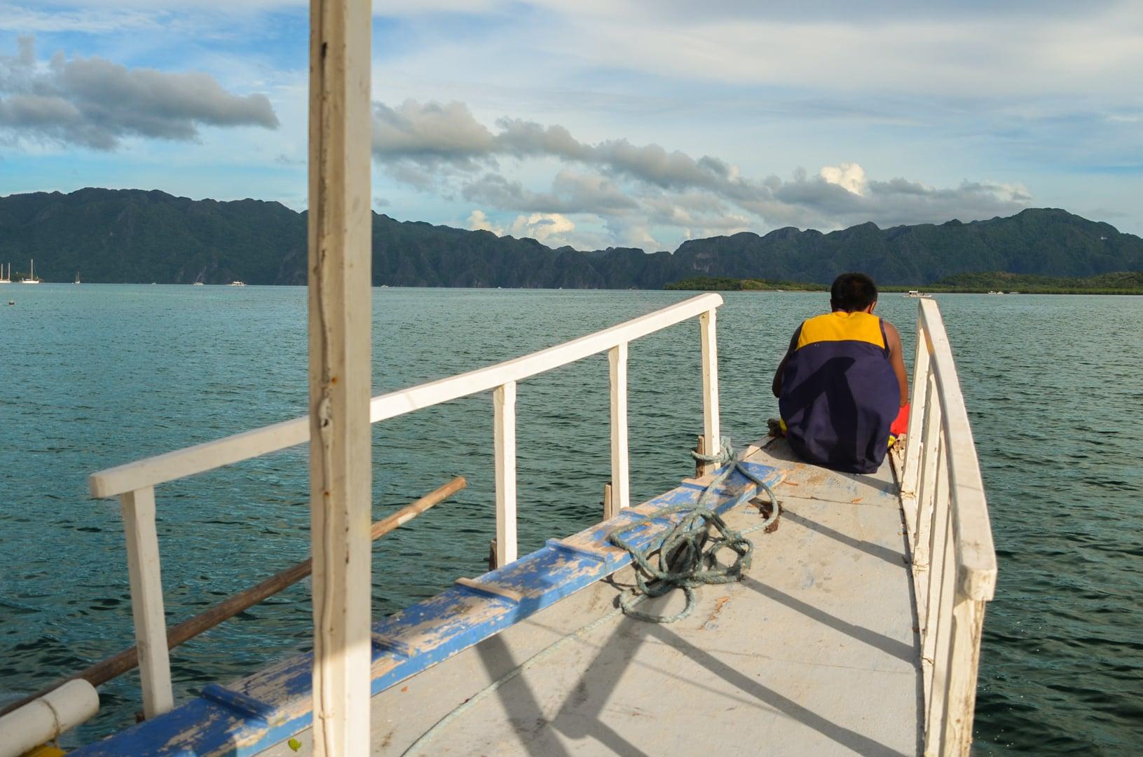 Photo de PALAWAN lors de mon voyage aux Philippines 2