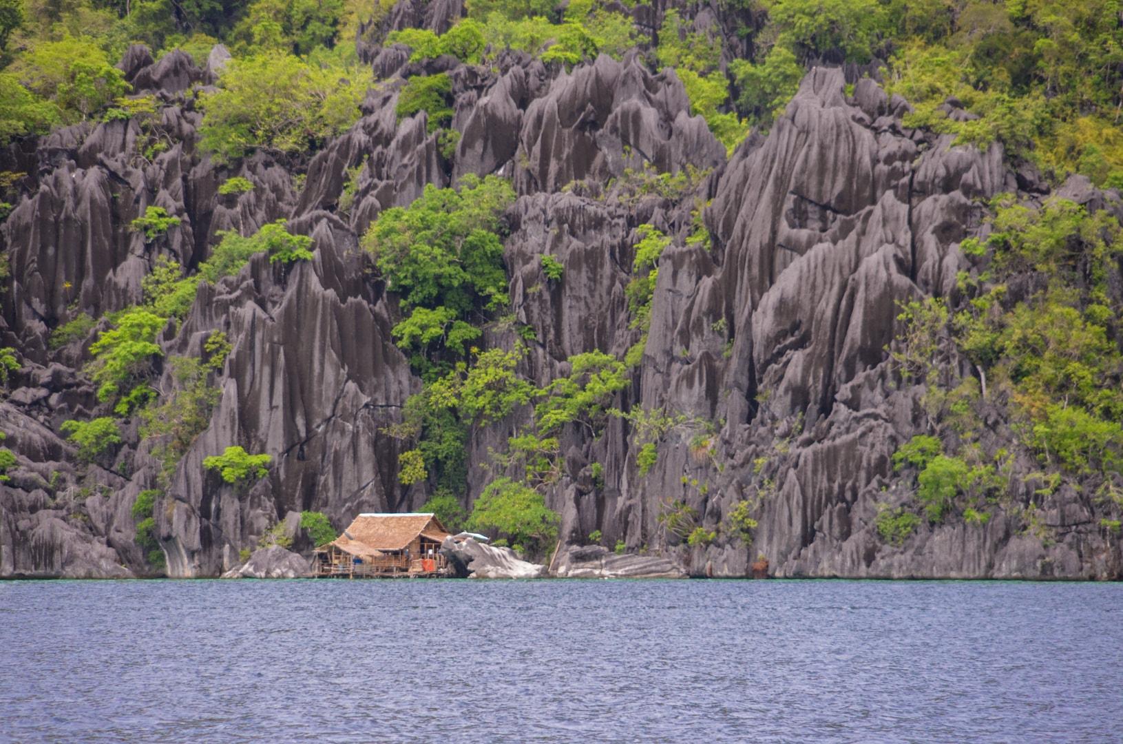Photo de PALAWAN lors de mon voyage aux Philippines 6