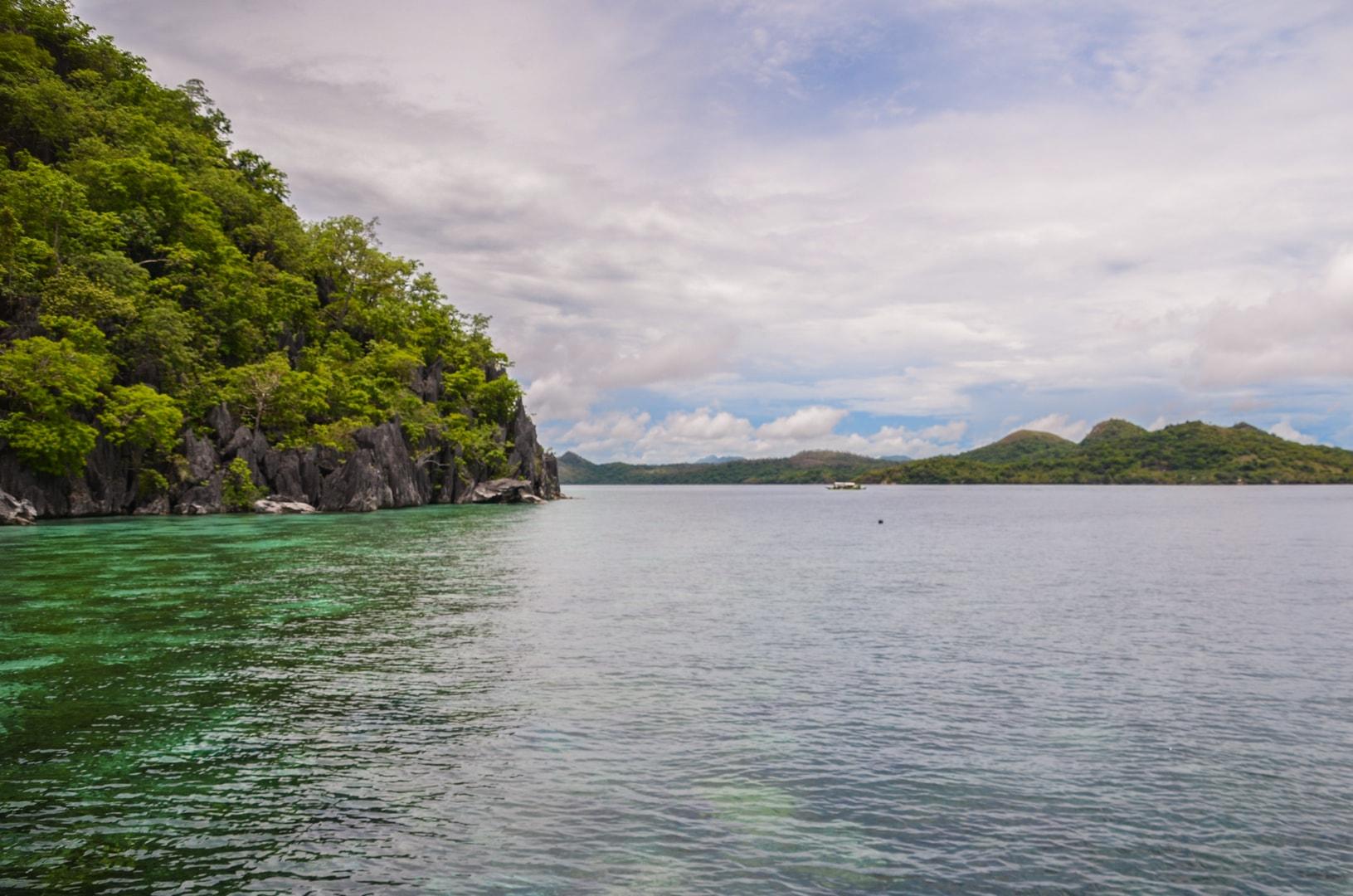 Photo de PALAWAN lors de mon voyage aux Philippines 7