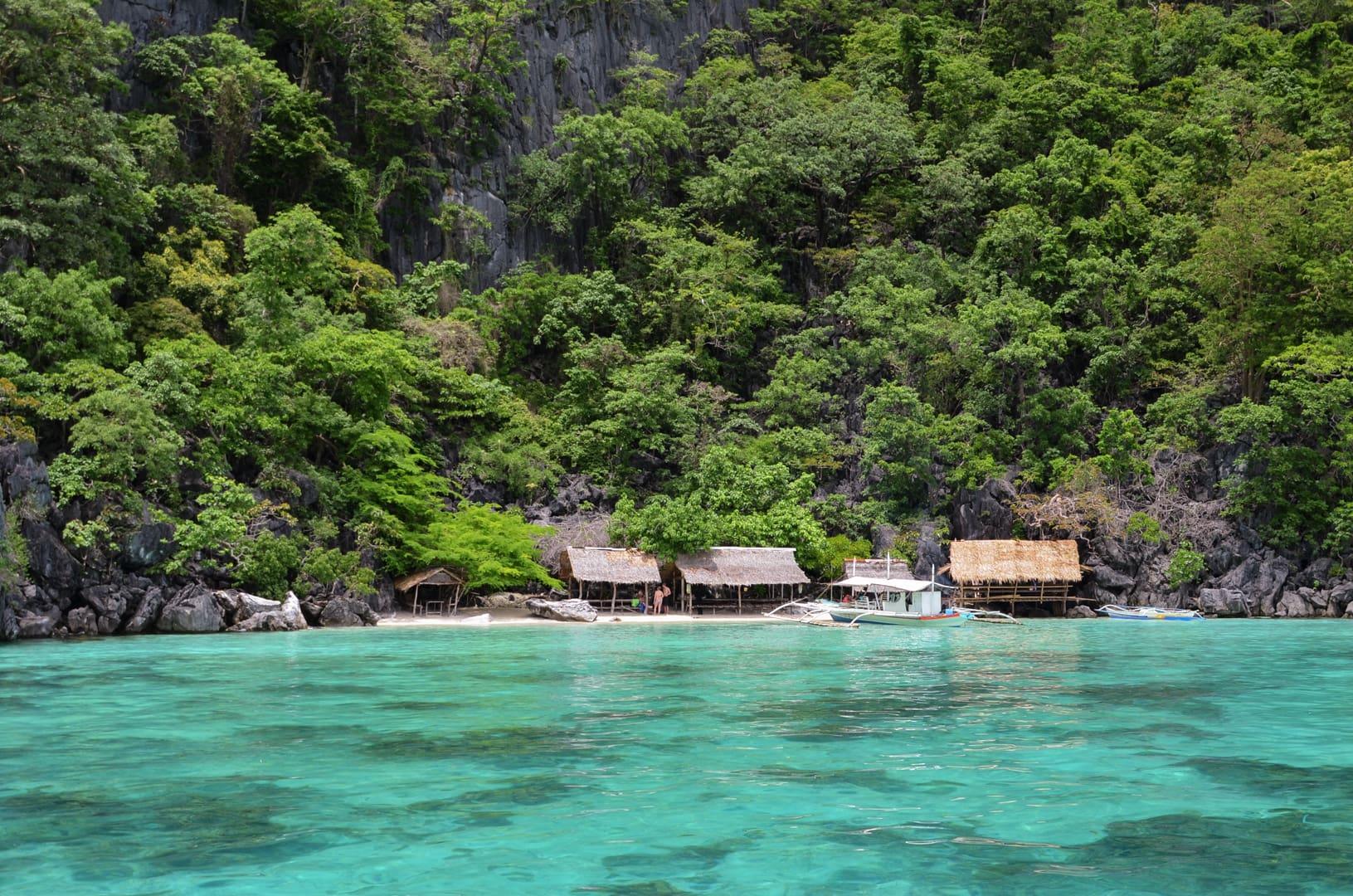 Photo de PALAWAN lors de mon voyage aux Philippines 8