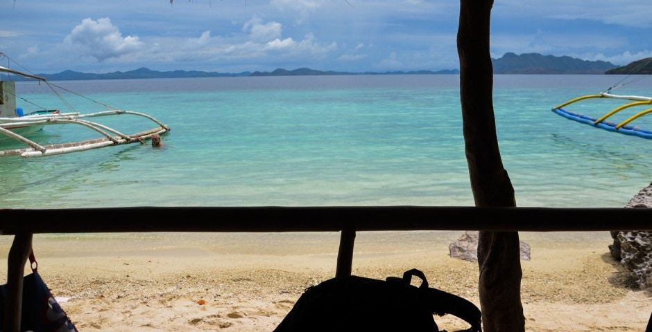 Photo de PALAWAN lors de mon voyage aux Philippines 9