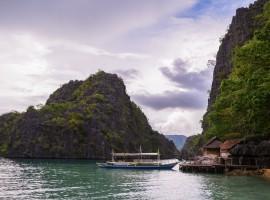 Récit d'un voyage aux Philippines - Palawan