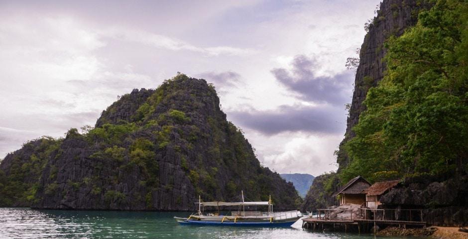 Photo de PALAWAN lors de mon voyage aux Philippines 13