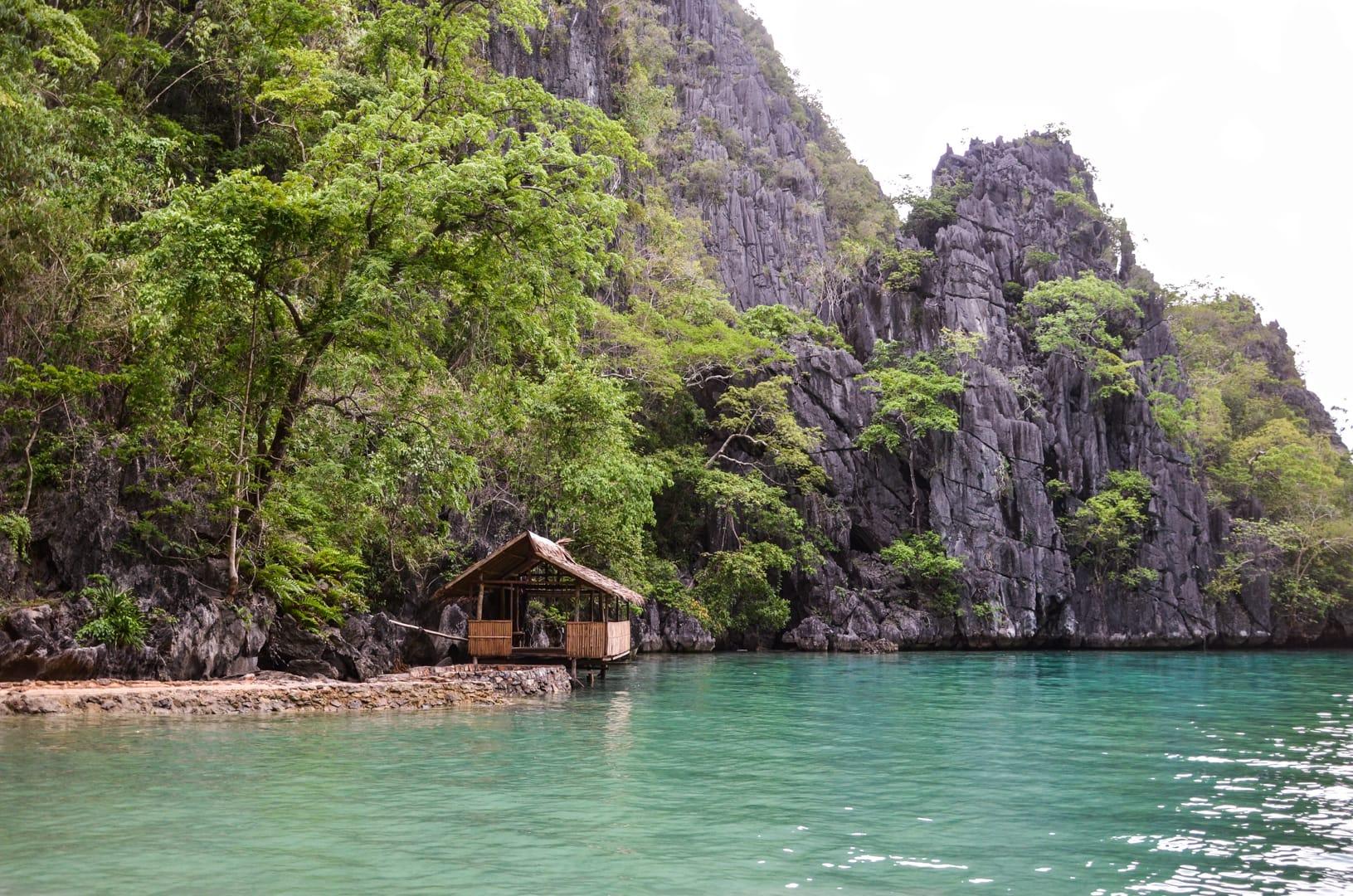 Photo de PALAWAN lors de mon voyage aux Philippines 14