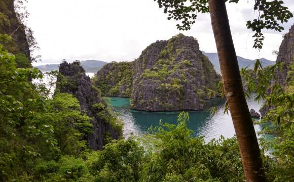 Récit d'un voyage aux Philippines – Palawan