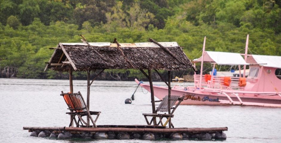 Photo de PALAWAN lors de mon voyage aux Philippines 16