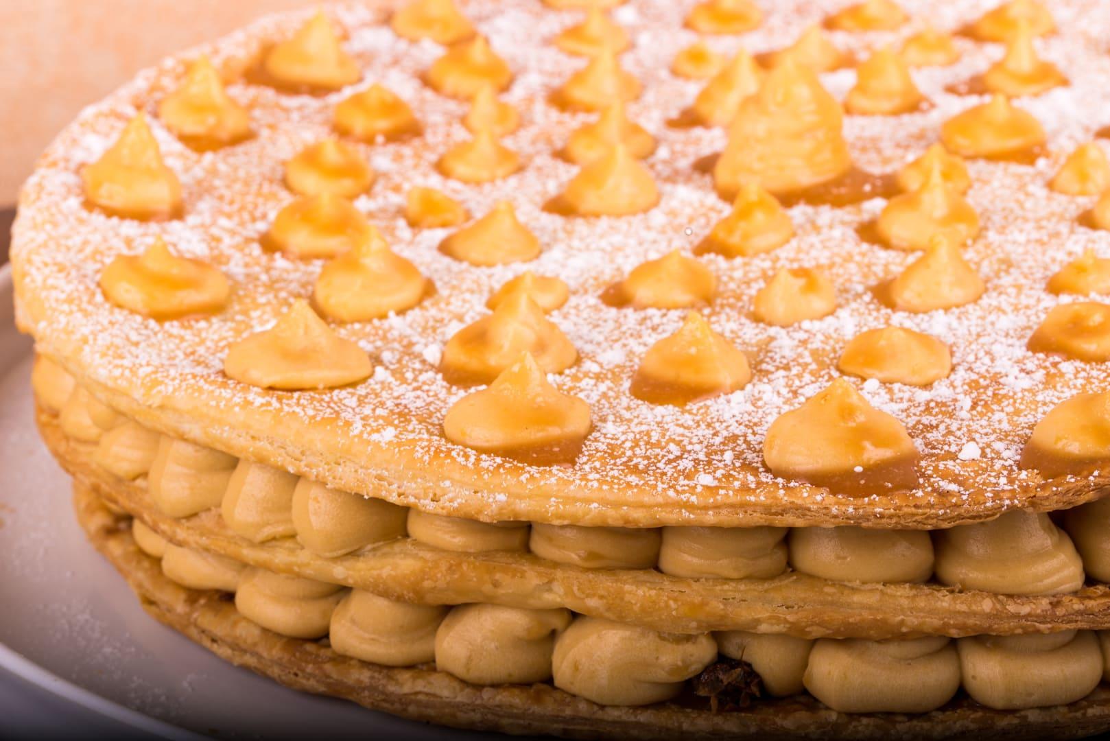 Photo de dessert 5