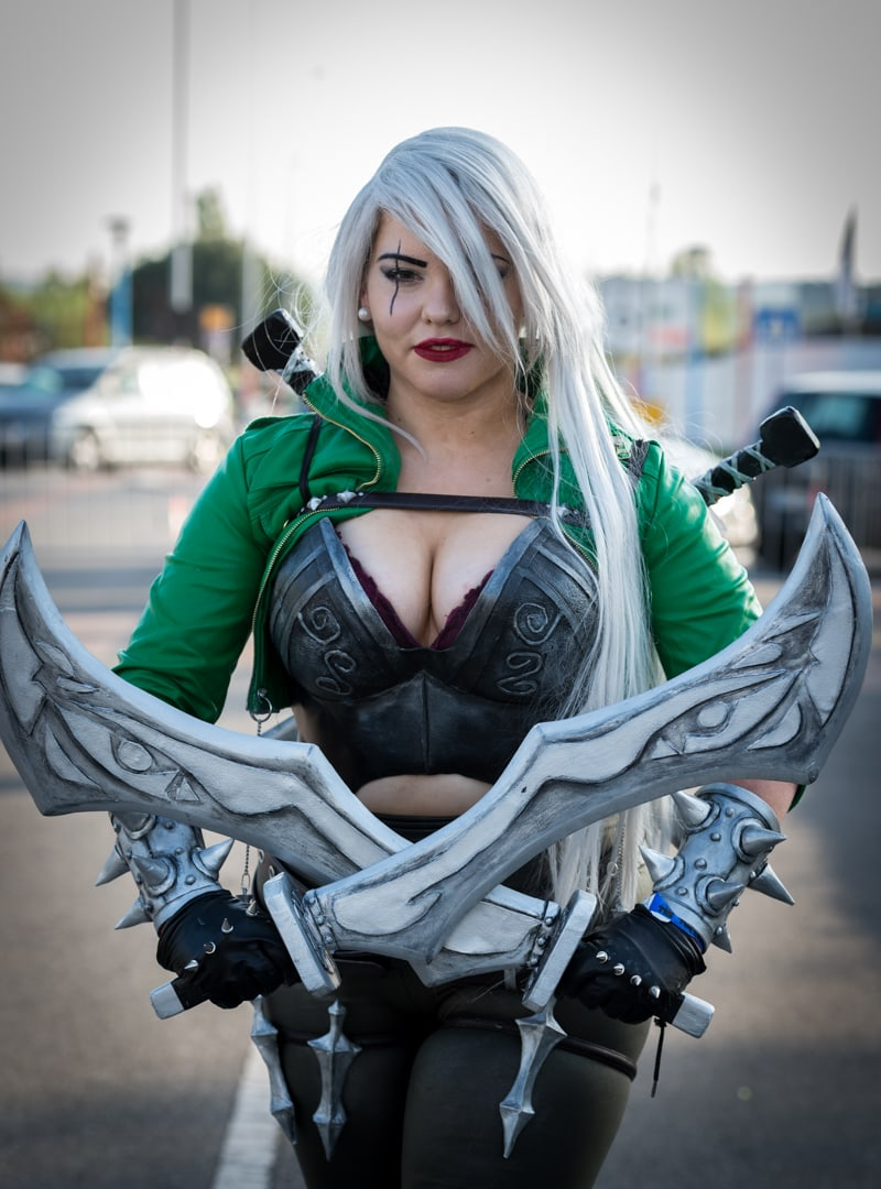 Photo cosplay toulouse - photographe 75