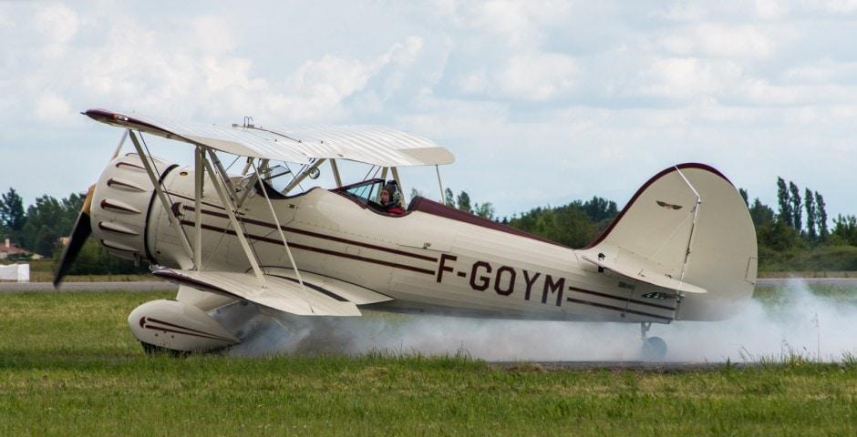 Photo d'avion lors du meeting aérien sur Toulouse ( Lherm) 5