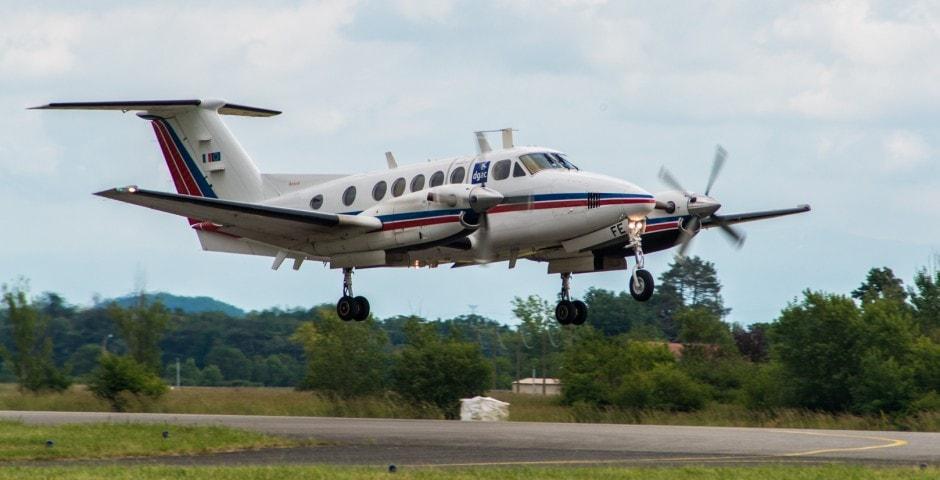 Photo d'avion lors du meeting aérien sur Toulouse ( Lherm) 4