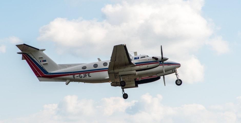 Photo d'avion lors du meeting aérien sur Toulouse ( Lherm) 3