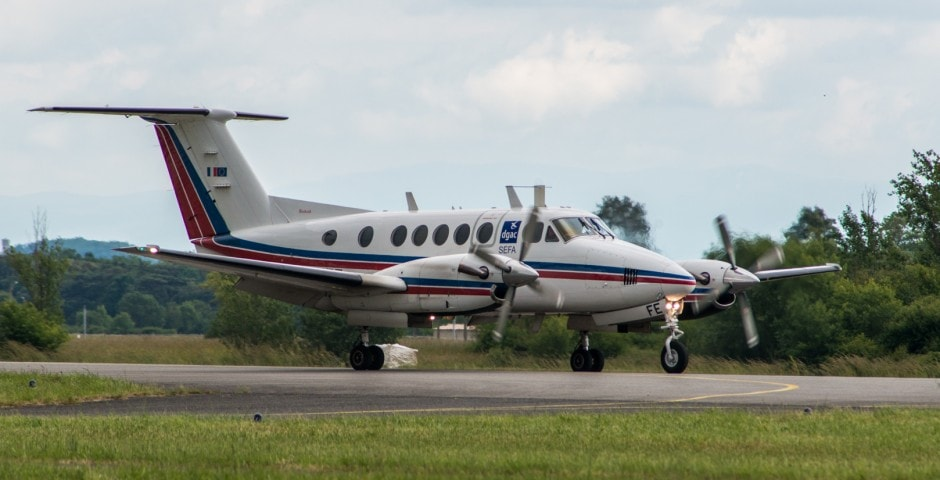 Photo d'avion lors du meeting aérien sur Toulouse ( Lherm) 2