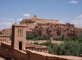 Voyage au Maroc !
