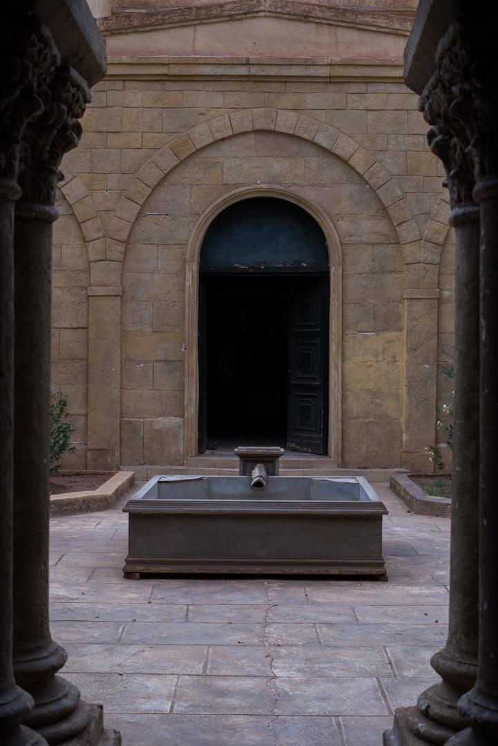 photo du musée de cinéma de Ouarzazate voyage au Maroc 8