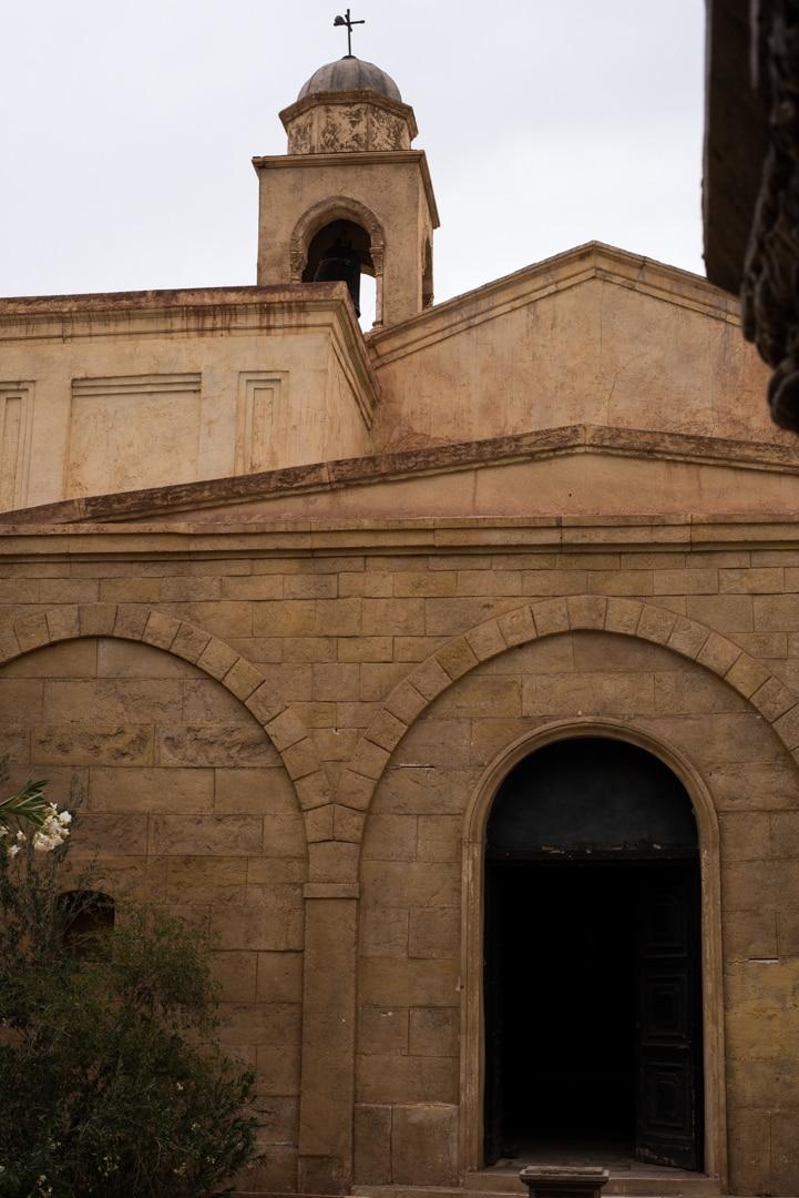 photo du musée de cinéma de Ouarzazate voyage au Maroc 7