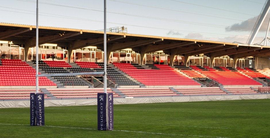 Photographe stade toulousain - Ernest Wallon