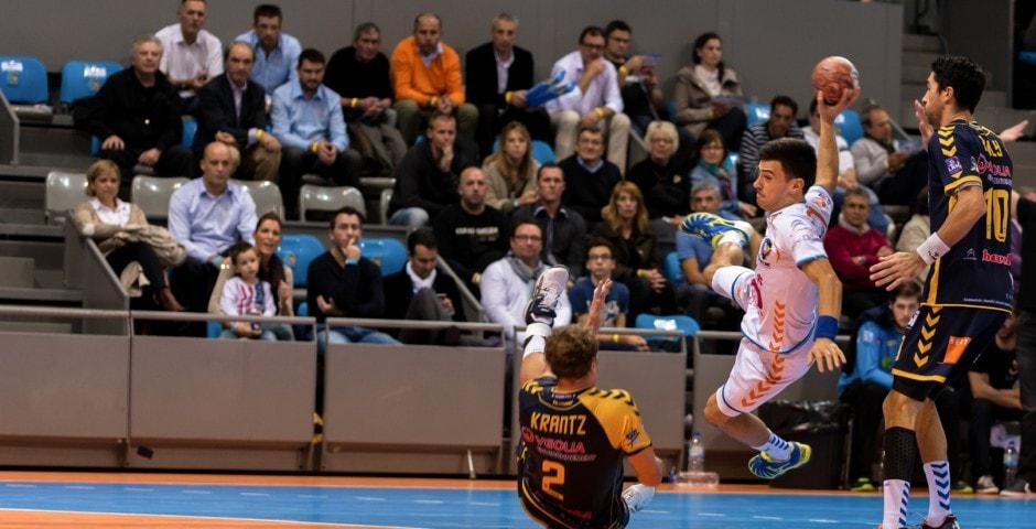 Photo Fénix hand ball - Toulouse