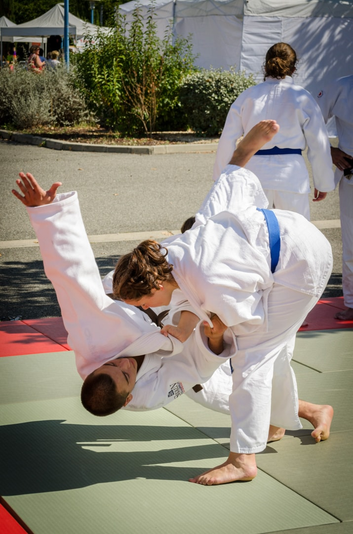 Photographe judo toulouse