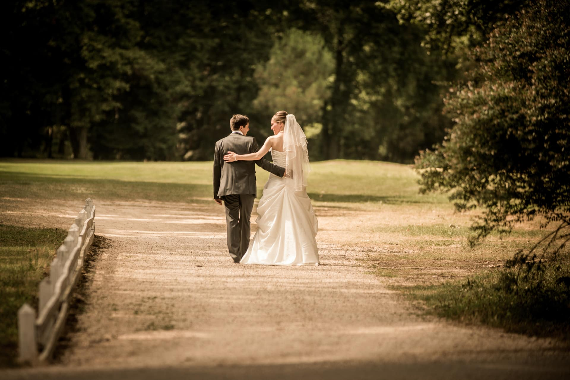 Photo naturel mariage toulouse