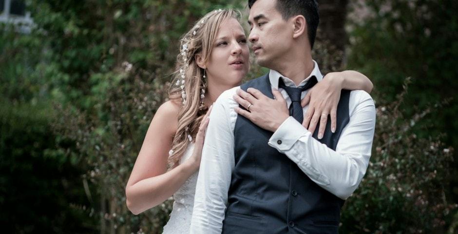 Mariés photographe toulouse